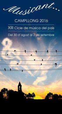 Musicant-cartell