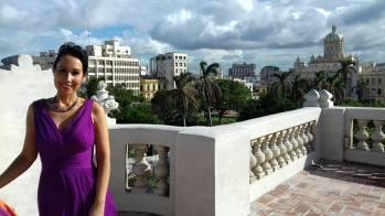 CUBA CAPITOLIO EMBAJADA ESP
